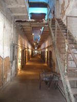 Eastern State Penitentiary 21 by raindroppe