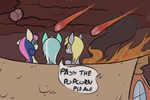 The Apocalypse by adamscage