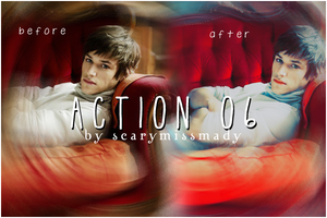 Action 06 by scary-miss-mady