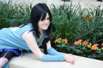 Rinoa Heartilly by Misa-on-Wheels