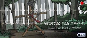 NC - Blair Witch 2 by MaroBot