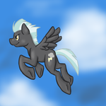 Thunderlane by catlover1672