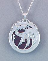 Spirit of the Dragon by KellyMorgenJewelry