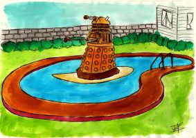 Exterminate by UndeniablyJess