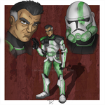 Dat Trooper by Mondo3685