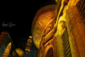 old cairo 2 by gladiator656