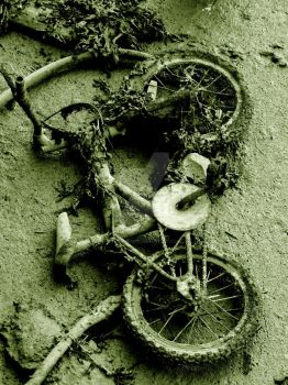 I want to ride my bycicle by PhilipCapet