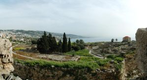 Byblos 01 by johnpaul51