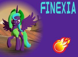 Finexia by Neros1990