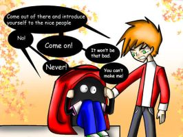 01. Introduction - Who I am by 100ThemesChallenge