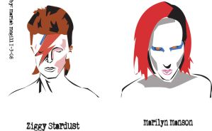 ziggy manson by cynfullpryde