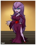 SD Sale - Grown Up Sibella by SeanRM