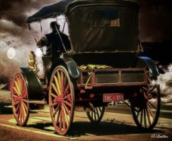 Oldcar by Bluebuterfly72