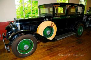 1928 Chandler  3371 by TommyPropest-Candler