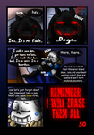 Hiddentale - Page 50 by FumyaHero