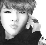 Zico by BlueBerry-is-cute