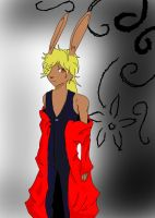 Marchy by The-Mad-March-Hare