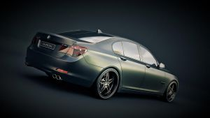 BMW 7Series F01_V by DuronDesign