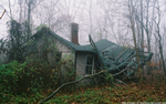 Collapsed roof by seeker-of-revelation