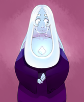 [SU Spoilers] What's the use of feeling blue? by Sila--Chan