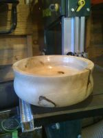 Wooden Bowl 4 by 22spoons