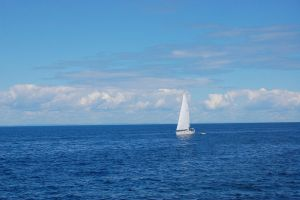 Another Great Day for Sailing by cyspence