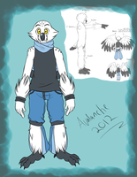 Avalanche SnowOwl 2012 by ScittyKitty