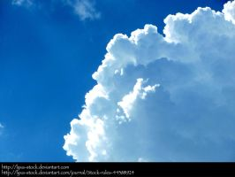 Cloud 05 by Lyxa-Stock