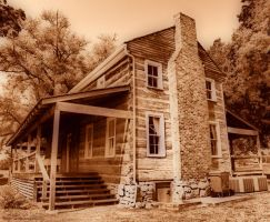 Blount Historical Museum by alimuse