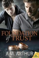 Foundation of Trust by LynTaylor