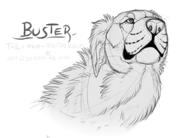 Buster CP by Serphire