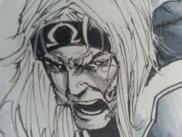 Omega Red coming soon by Ace-Continuado
