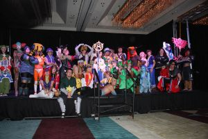Shadocon 2012: Final Fantasy Ball by pgw-Chaos