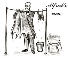 Alfred's care by Lilostitchfan