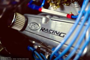 Ford Racing by notbland