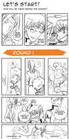 honey comb maze-takeshiCastle1 by red3erry