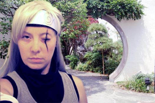 Kakashi Cosplay by KidXister