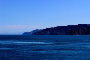 South Cook Strait by LOLg95