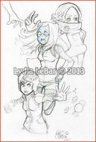 Lilly-Lamb 2013 Sketchie 11 by Lilly-Lamb