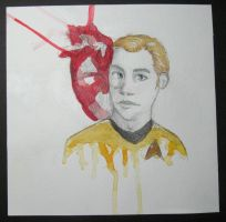 Kirk by PageOHaraWriter