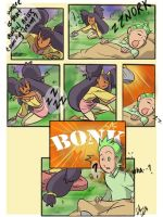 It was Super Effective! by 4Anime