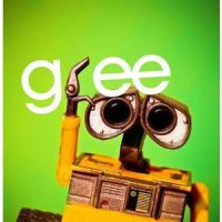 Glee - Walle by Tiernz