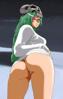Sexy Nel by Master-of-Halo