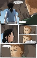 Family, Part II: Page 18 by TedChen