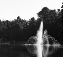 Vondelpark III by frienkink