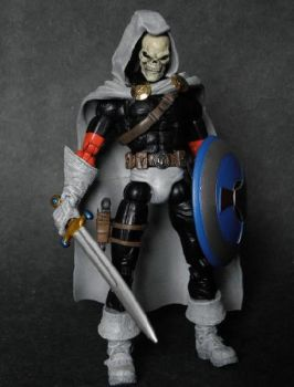 Ml Taskmaster custom by LuXuSik