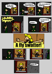 The Lunatic Adventure Page 9 by flygonfan