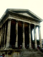 badhuis in nimes by FockLove