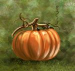 Zippy The Pumpkin... by dragonmun