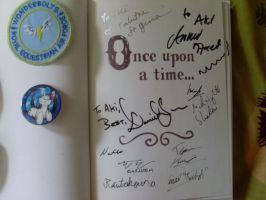 So many signatures by SadlyLover